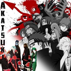 Akatsuki Cosplay