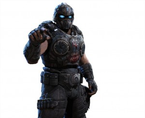gears of war cosplay costume